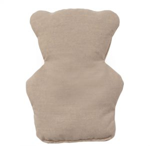 Therapeutic bear replacement cover/pouch